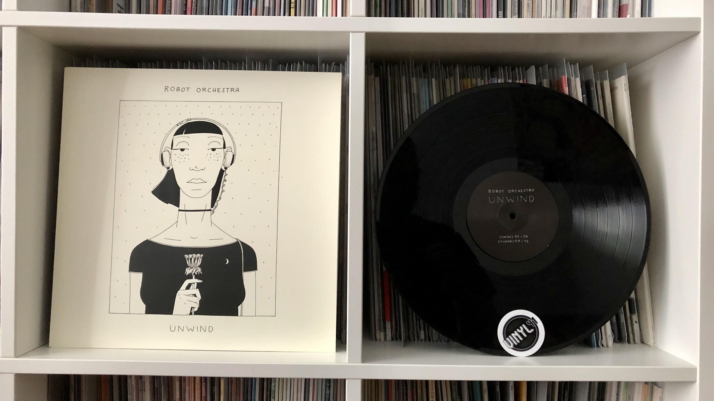 Robot Orchestra - Unwind