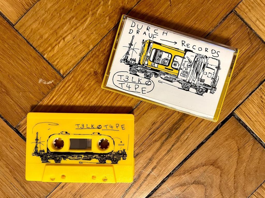tape-weekender-nr-5-durch-drauf-records
