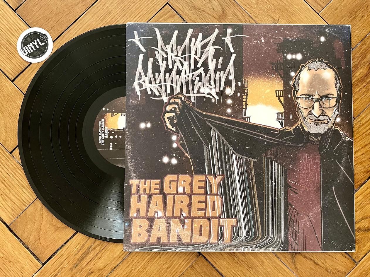 Franz Branntwein - The Grey Haired Bandit