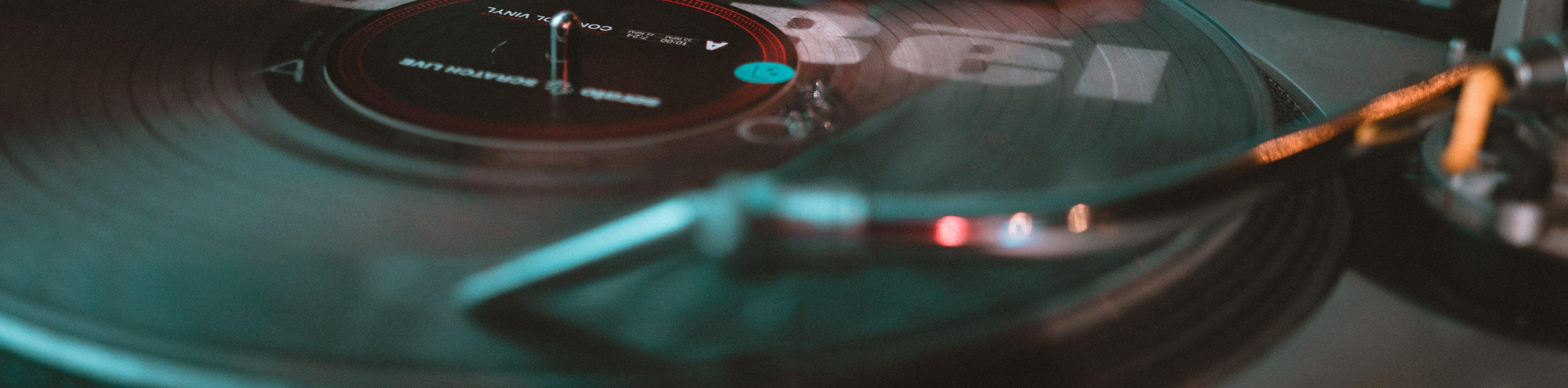 Link in Bio - Instagram - Vinyl41 - Vinyl 41