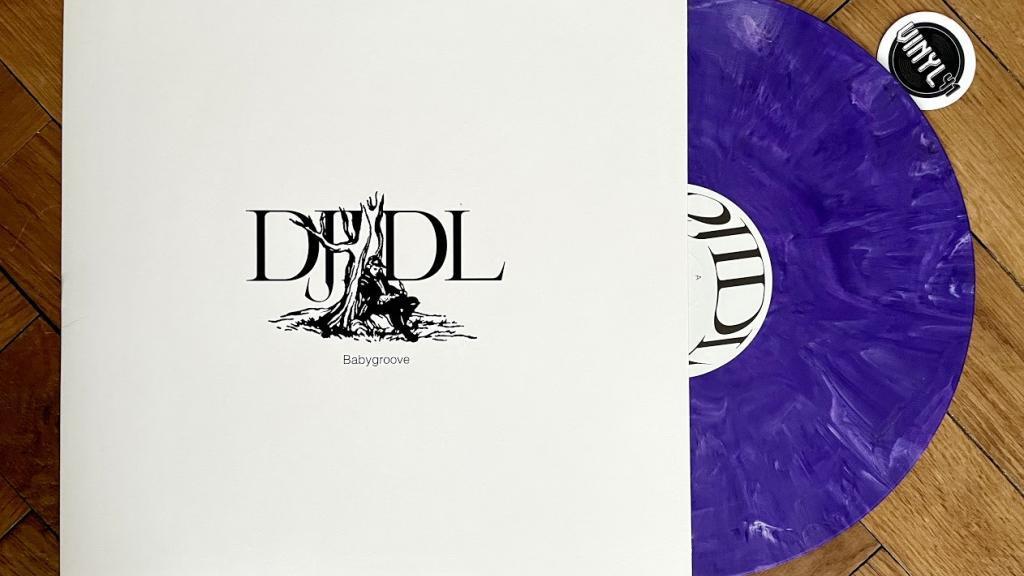 Djidl - Babygroove (Nyati / HHV Records)