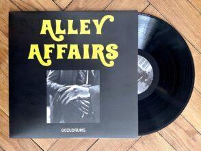 Gozudrums - Alley Affairs 2
