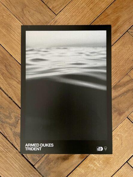 Armed Dukes - Trident 4
