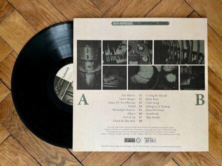 Kabanjak - The Dooza Tapes Vol. 1 2